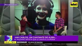 Iam Carlos: