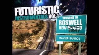 Exchanging Data - Futuristic Instrumental Xavier Santos