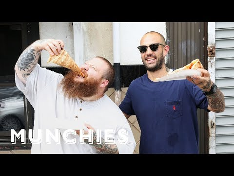 The Pizza Show: NYC's Other Boroughs Mp3