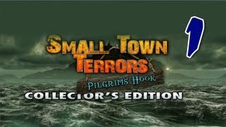 Small Town Terrors 2: Pilgrim's Hook CE [01] w/YourGibs, Wardfire - Chapter 1: Welcome - Part 1