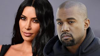 Why Kim Kardashian and Kanye West's Divorce Speculation 'Isn't Shocking' to Their Kids (Source)