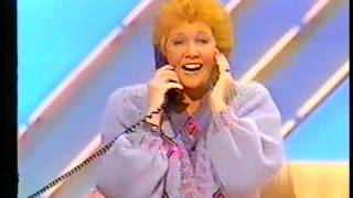 CILLA BLACK'S WRONG NUMBER!