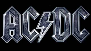 AC DC - Have A Drink On Me