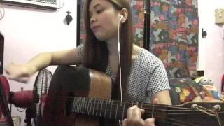 Love Yourself (Justin Bieber) Cover - Ruth Anna