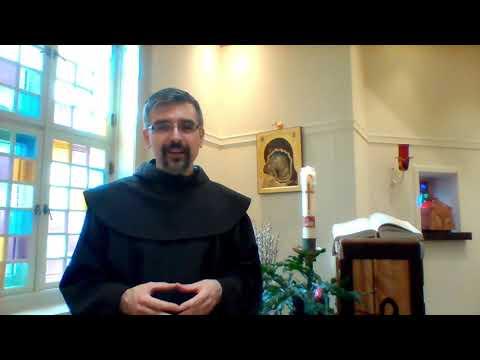 Rencontre avec les franciscains du Canada