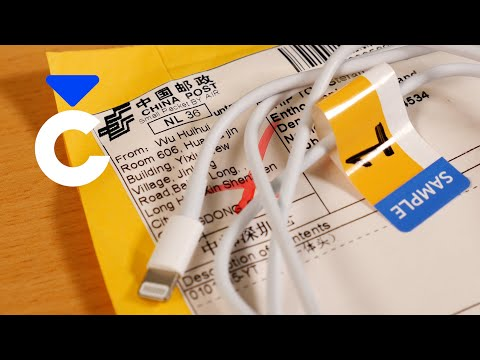 Chinese webwinkels - Kooptips (Consumentenbond)