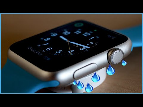 Sound To Eject Water From Apple Watch (GUARANTEED)