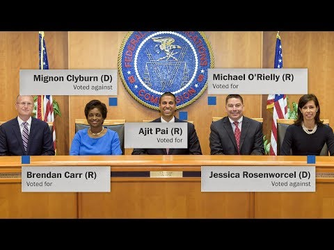 The FCC repealed net neutrality. Here's what to expect.