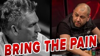 Rob Yong Brings The PAIN To John Duthie | S5 E30 Poker Night In America