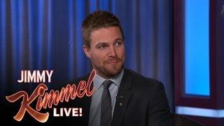 Jimmy Kimmel Live - 20.01.15 #2