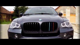 BMW X5 TwinPower Turbo 40d - Acceleration & Sound