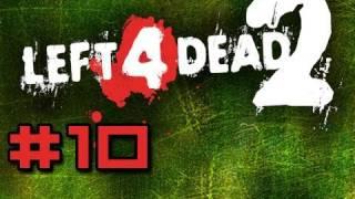 Left 4 Dead 2: Helms Deep Reborn W/ Nova, Kootra, Gassy  #10