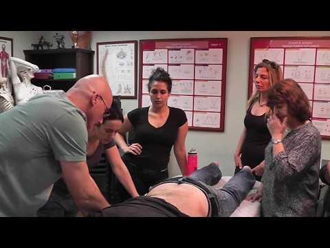 שיטת פאשיקום® לטיפול בכאבים כרוניים ובפתולוגיות תנועתיות של גוף האדם