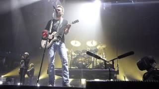 Eric Church - The Outsiders - April 12, 2015 - Edmonton, AB