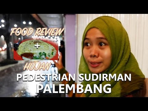 Video Review Nasi Goreng Pinggir Jalan