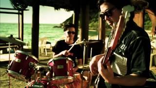 THE EXPLOSIONS / LOVE REGGAE MUSIC (PV SHORT VERSION)