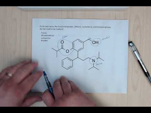 Organic Chemistry I - Final Exam Review - Spring 2018 - YouTube