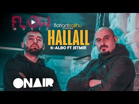 K-ALBO ft JETMIR - HALLALL