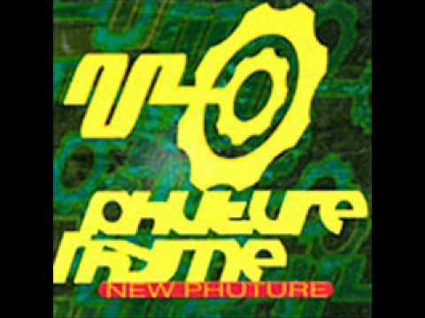Phuture Rhyme - new phuture (new version)
