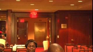 2014 SAGI USA 4th General Assembly - Part4