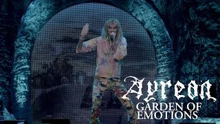 Ayreon – Garden of Emotions (Electric Castle Live And Other Tales)