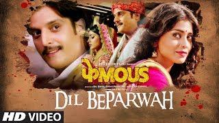 Dil Beparwah Song | Phamous | Jimmy Sheirgill | Shriya Saran | Jubin Nautiyal & Jonita Gandhi