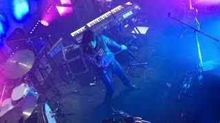 No One's Easy To Love   Sharon Van Etten Live Glasgow St. Luke's 24 March 2019