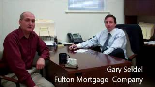 Ep. 45 Gary Seidel - Fix Mortgage Issues Early On - Lancaster PA Real Estate Video Blog