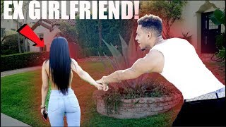 Flexing On My EX *GONE WRONG*
