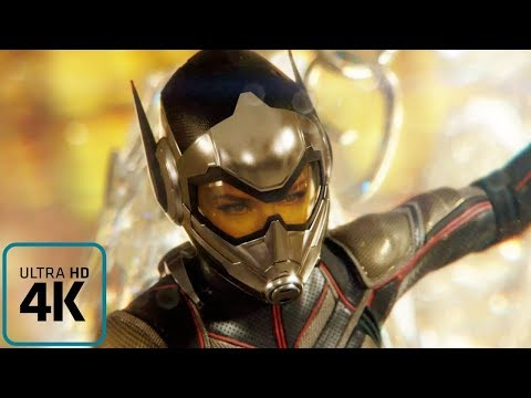 Wasp: All Powers from the Films