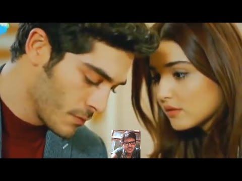 PYAR HOTA JA RAHA HAI Ft. Hayat and Murat song 2017 | full video