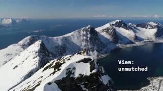 Nordstjernen: Arctic Ski & Sail