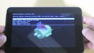 fastboot mode stuck on acer tablet - 免费在线视频最佳电影电视节目