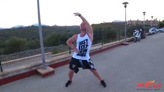 Machel Montano Ft. Tessanne Chin - Bring The Beat | Zumba Fitness