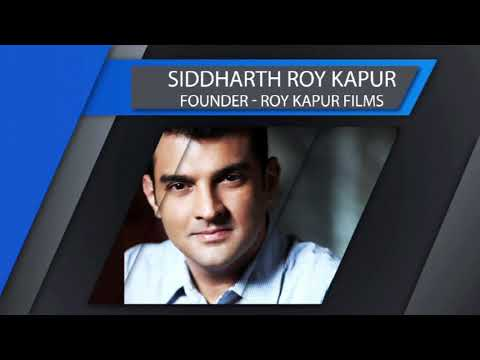 Siddharth Roy Kapur, Roy Kapur Films @Print Summit 2019