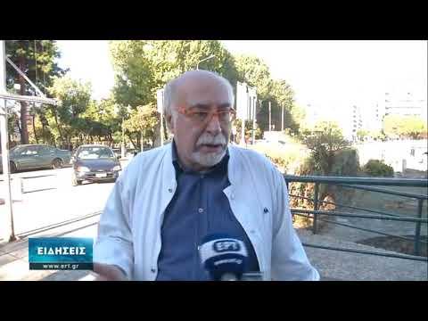 Θεσσαλονίκη: Συνωστισμός και σκουπίδια στην πλατεία αρχαίας αγοράς   14/10/2020   ΕΡΤ