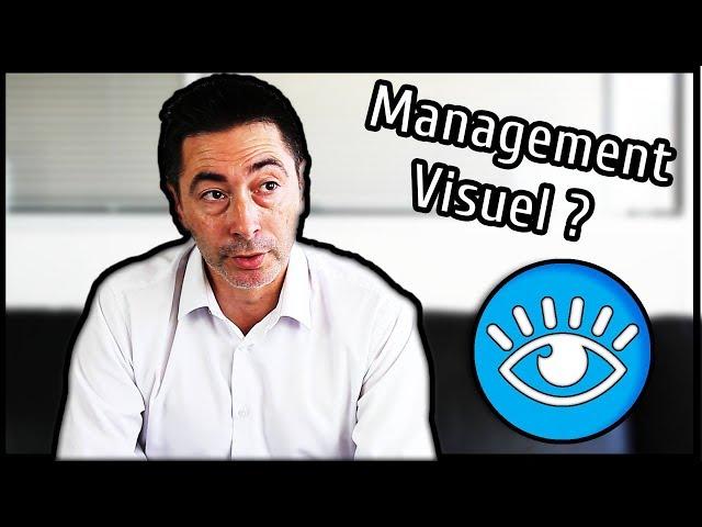 Le Management Visuel ?