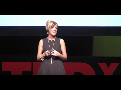 Reimagining Classrooms: Teachers as Learners and Students as Leaders | Kayla Delzer | TEDxFargo