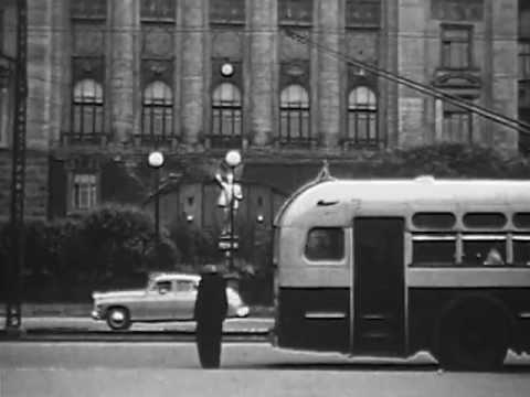 Омск 1962 год