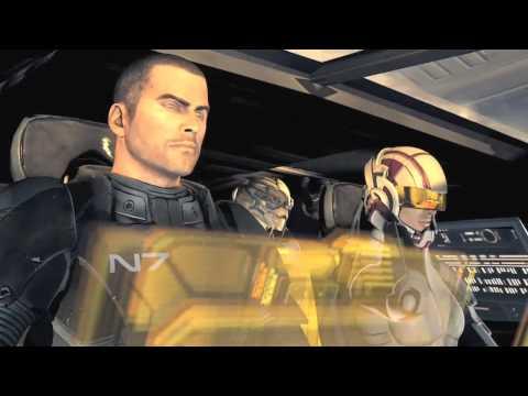 Видео № 0 из игры Mass Effect. Classics [X360]
