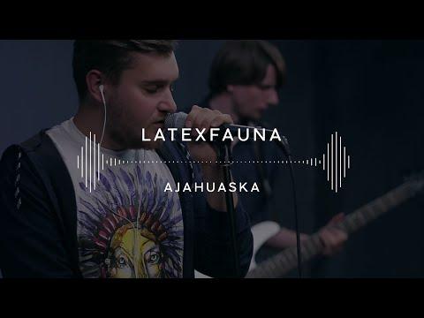 Latexfauna — Ajahuaska (Stage 13)