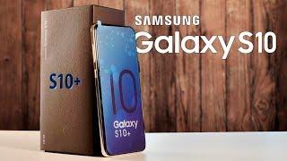 Ты должен купить Samsung Galaxy S10! Елка из 1005 смартфонов и презентация Honor v20