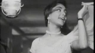 GuruDutt and Sadhna in Picnic (Unreleased) - Kitna Rangeen