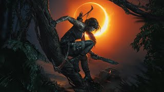 Shadow Of Tomb Raider LIVE GAME PLAY HD