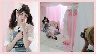 Modelling In Japan || Kawaii Fashion