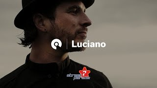Luciano - Live @ Zurich Street Parade 2017