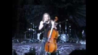 master of puppets - Apocalyptica