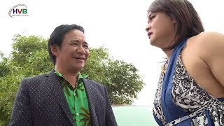Phim Hài Quang Tèo Mới | Người Yêu Tham Tiền | Phim Hài Mới Hay Nhất
