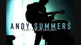 Andy Summers – Reincarnation of a Lovebird