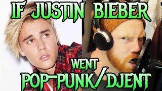 Justin Bieber - Friends (PopPunk Cover)